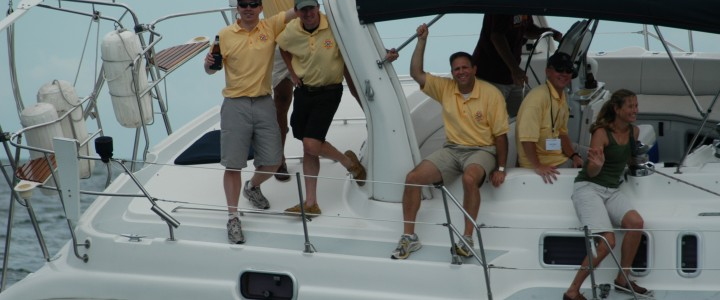 Effective and Exciting Team Building Activities in Miami